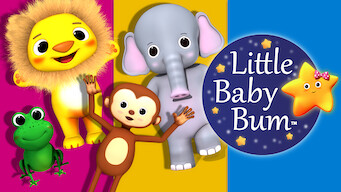 Little Baby Bum: Nursery Rhyme Friends: Season 2